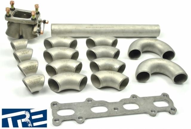 Mazda Miata DIY Manifold Collector Kit