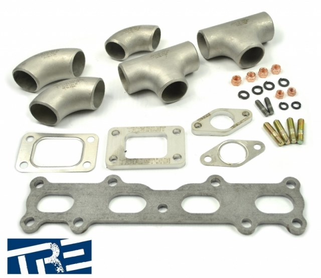 Mazda Miata DIY Log Manifold Kit