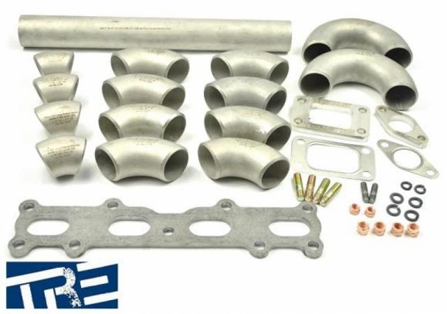 Mazda Miata DIY Tubular Manifold Kit