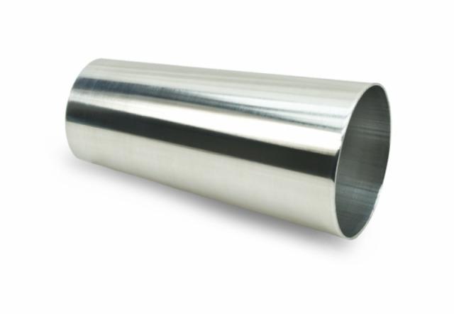 """8"""" Aluminum Reducer Piper (3 to 4"""")"""