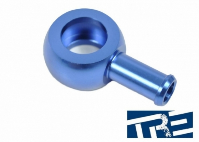 """Banjo 14mm Water Feed Fitting 1/2"""" Barb"""