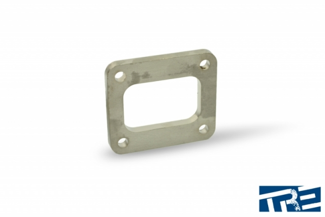 Stainless T4 Turbo Inlet Flange