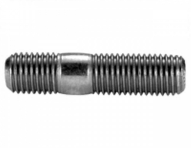 M8 X 1.25 30mm Studs