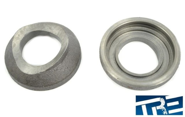 HKS Steel and Aluminum Weld Flanges