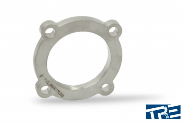 T31 4 Bolt Downpipe Flange, T3 Turbine Outlet