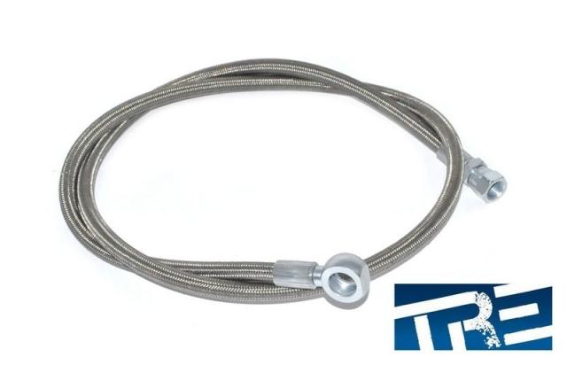 Turbo Waterline, Feed-line, Supply Line