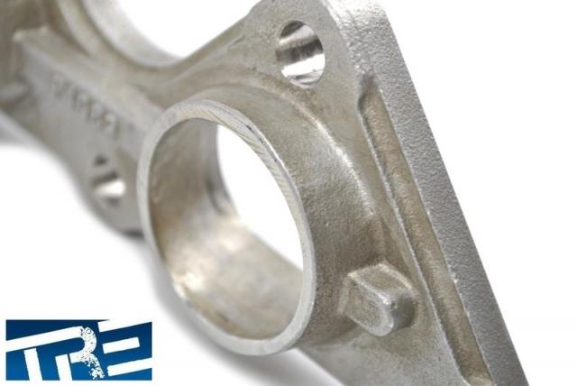 DIY Weld El Turbo Manifold kit
