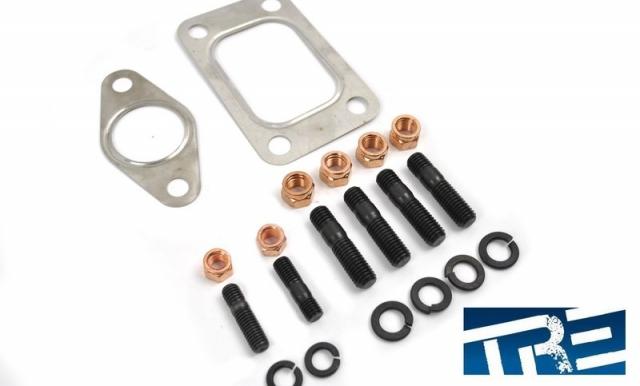 Turbo Manifold Bolt and Gasket Kit