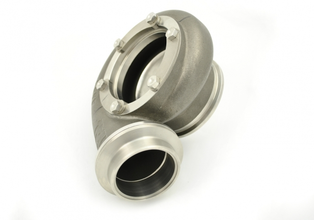 Tial Stainless GT28 GT30 GT35 Turbine Inlet V Band Flange