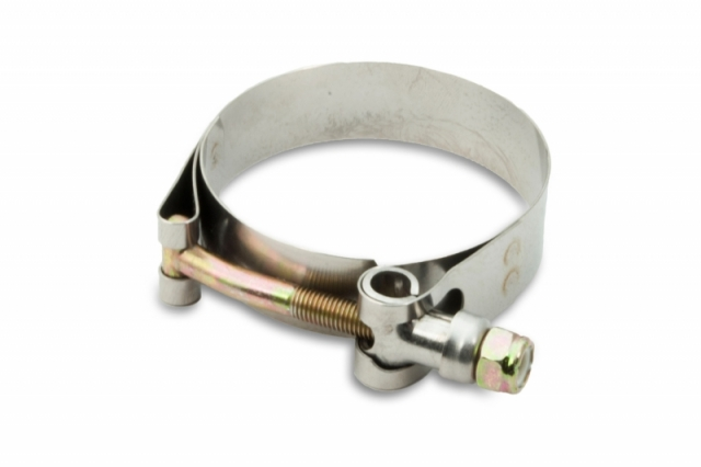 """3"""" T-bolt Clamps"""
