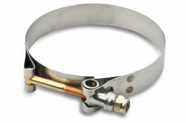 """3.75"""" T-bolt Clamps"""