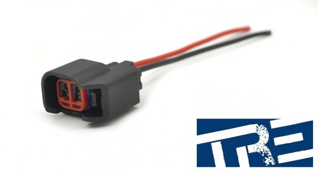 EV6 Pigtail Adapter