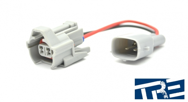 Injector Denso to Toyota Harness PnP Adapter