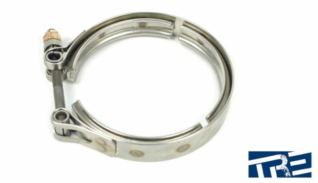 Borg Warner EFR Turbine Housing V Band Clamp