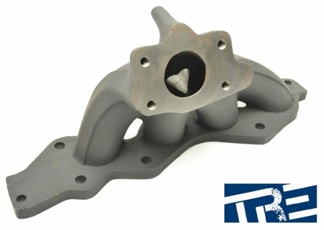 Ford Fusion Manifold Duratec 2.3