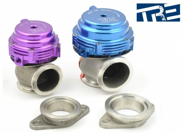 38mm to 44mm Wastegate MVR Adapter