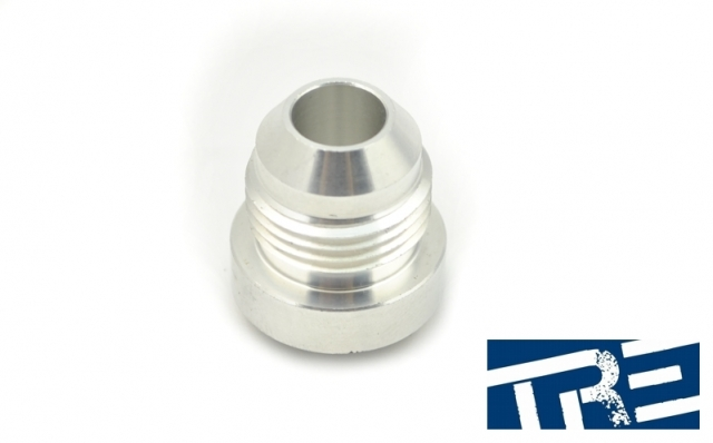 10AN Aluminum Weld Bung