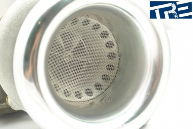 Turbo Compressor Inlet Mesh Screens, Stainless Steel