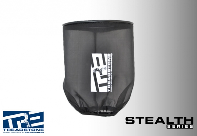 Stealth Skinny Air Filter Cover