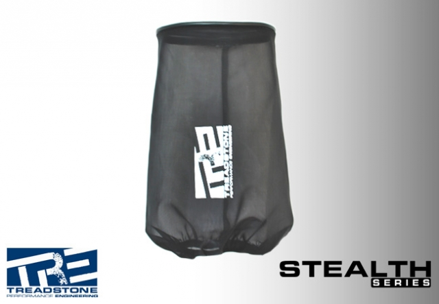 Stealth Large Air Filter Cover