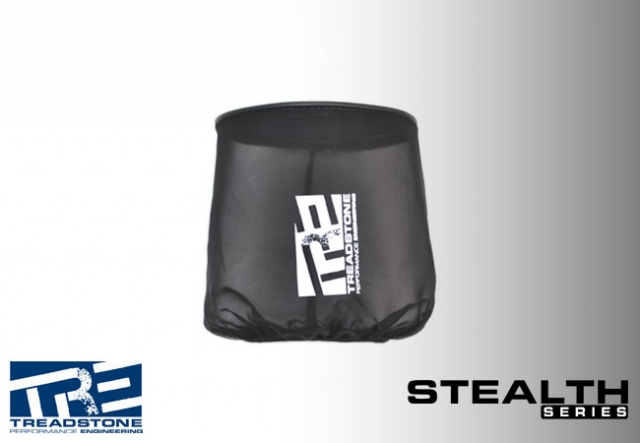 Stealth Small Air Filter Cover