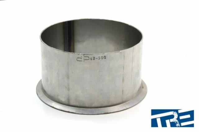 S400SX4/K31/HT3B/HT60 V-Band Downpipe Stainless Steel Flange V42-500S