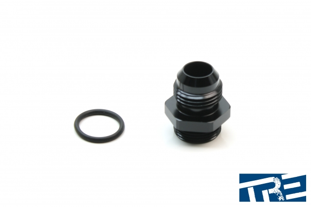 10AN to M22 Oil Cooler Adapter