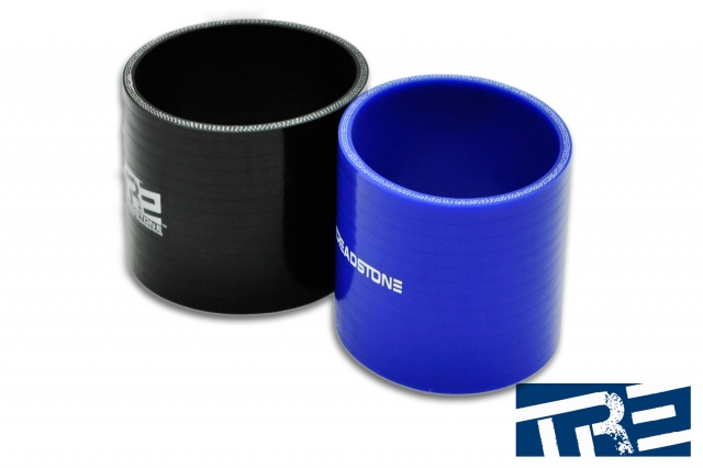 Straight Silicone Hose Couplers 3.00""