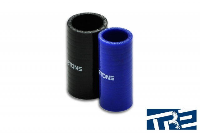 Straight Silicone Hose Couplers  1.00""