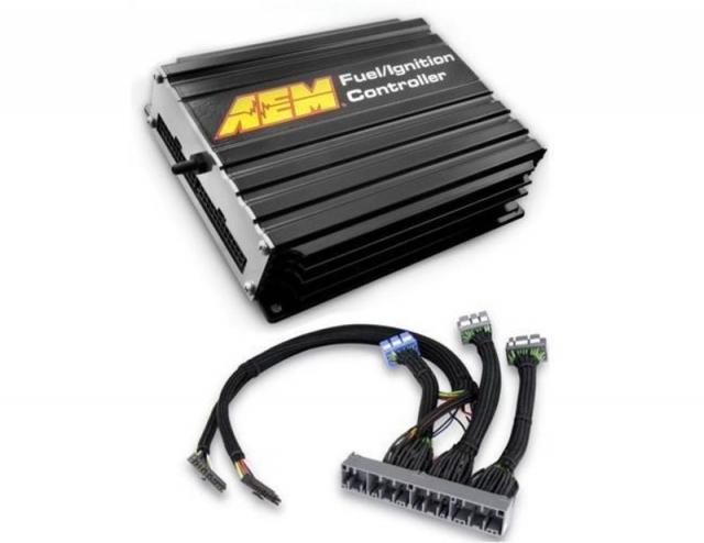 Scion tC Turbo Kit Tuning & Fuel Components