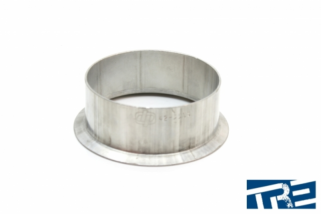 Treadstone S200SX/S300SX3 V-Band Downpipe Flange V42350