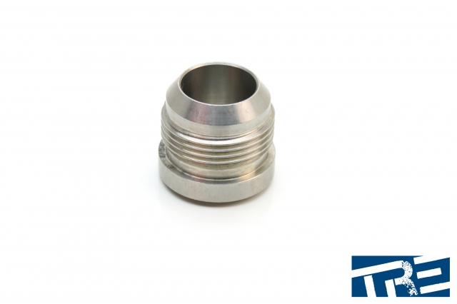 16AN Stainless Steel Weld Bung