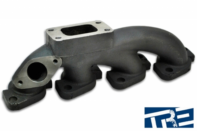 Nissan Frontier 2.4L Manifold