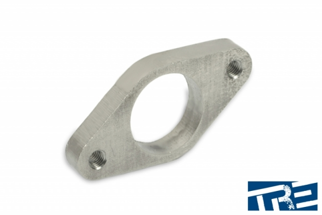 Stainless 35/38mm Wastegate Flange