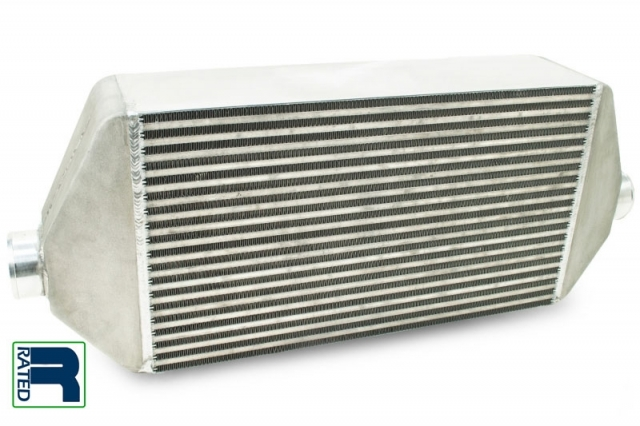 Rated-R Intercooler TR1260-35R