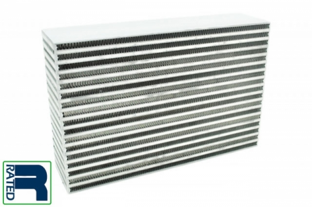 Rated-R Intercooler Core C1245-18R