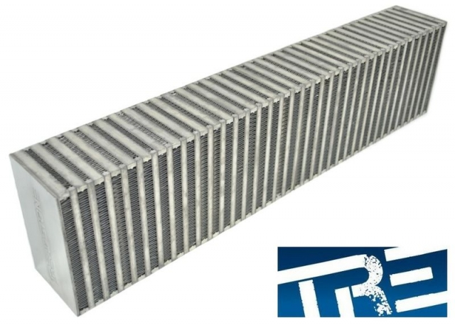 CV25  Treadstone Intercooler Core