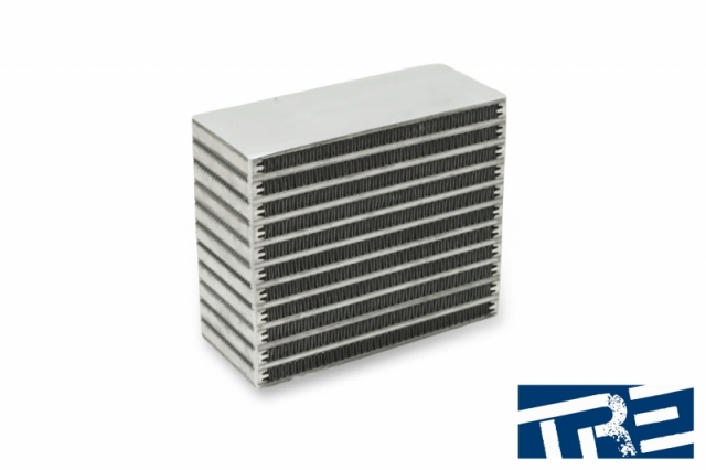 Water to Air Intercooler Core CW706030