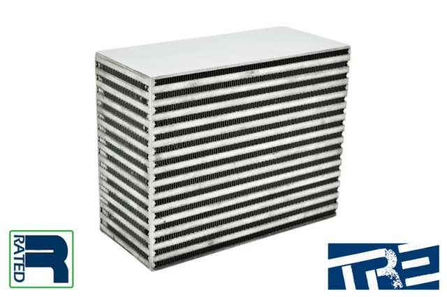 Rated-R Intercooler Core CV810R