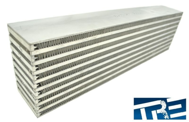 C6 Intercooler Core