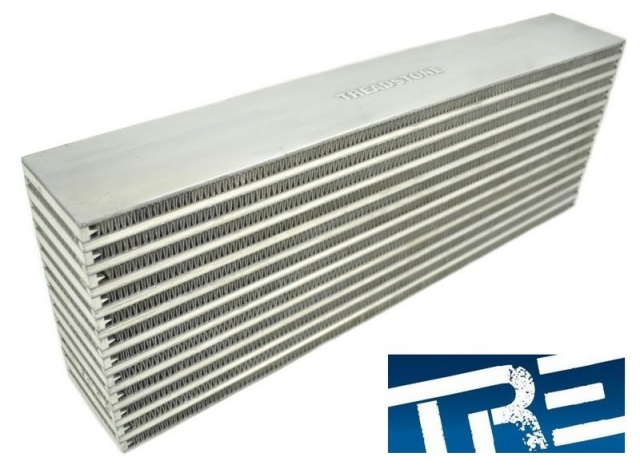 C8 Intercooler Core