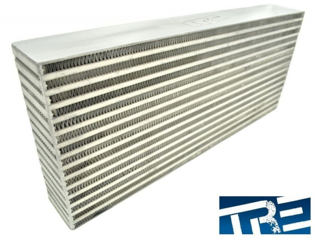 C105 intercooler core