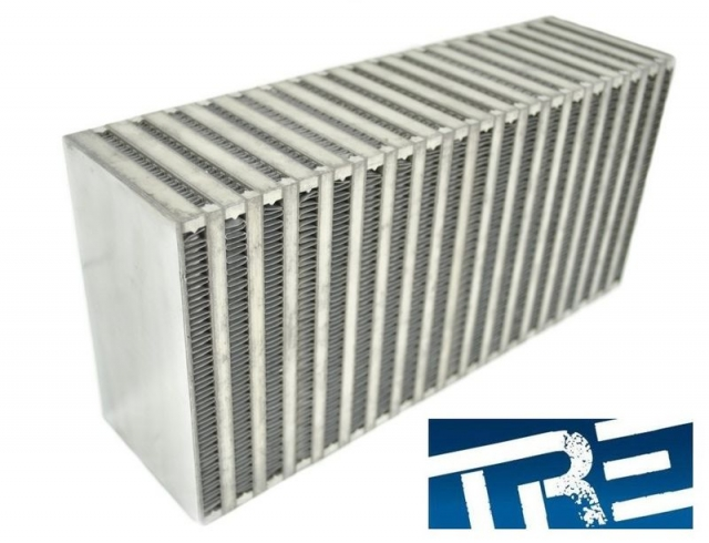 CV12.5 intercooler core