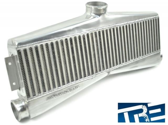 TRTTC Twin Turbo Intercooler, Chevy, Corvette, GM, Viper 968HP