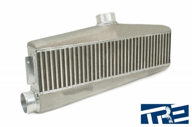TRST Single Turbo Intercooler, Chevy, Corvette, GM, Viper  968HP