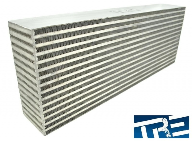 WRX Sti Intercooler Core