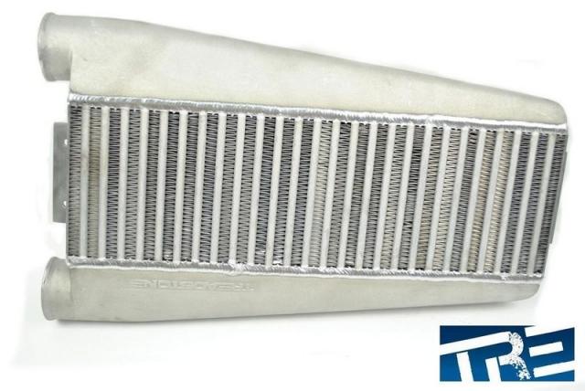 TRV185  Series Intercooler  720HP