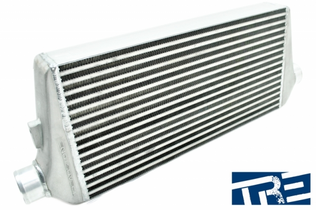 TR11 Intercooler  560HP