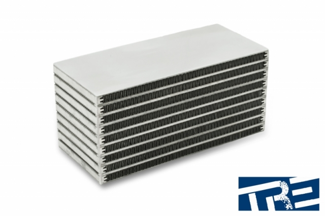 Water to Air Intercooler Core CW974645