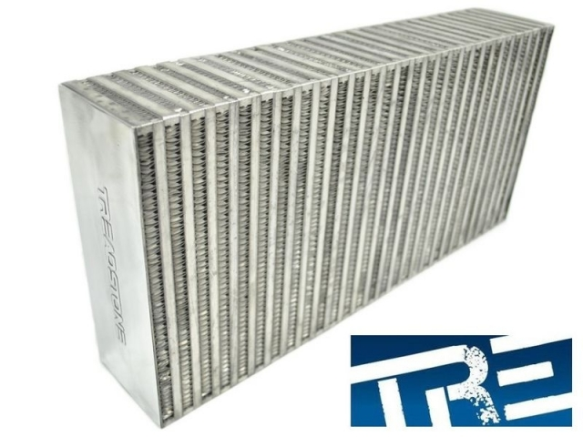 CV1259 Intercooler Core